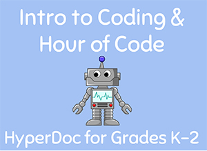 Into to Coding K-2