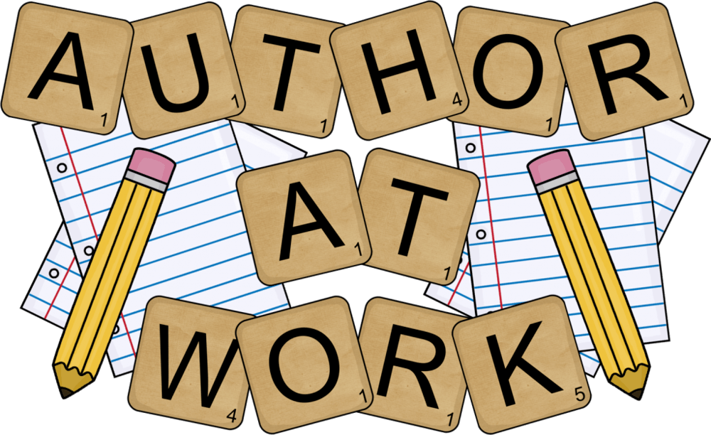 authors at work